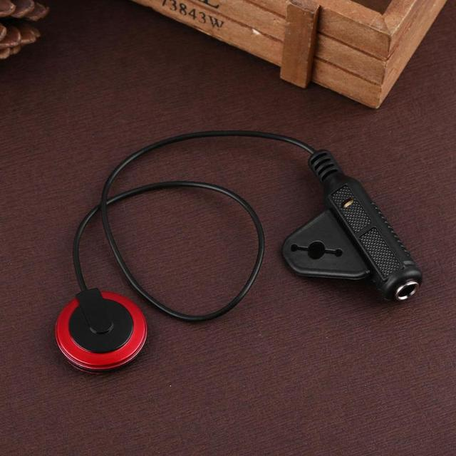 Professional Acoustic Guitar Pickup
