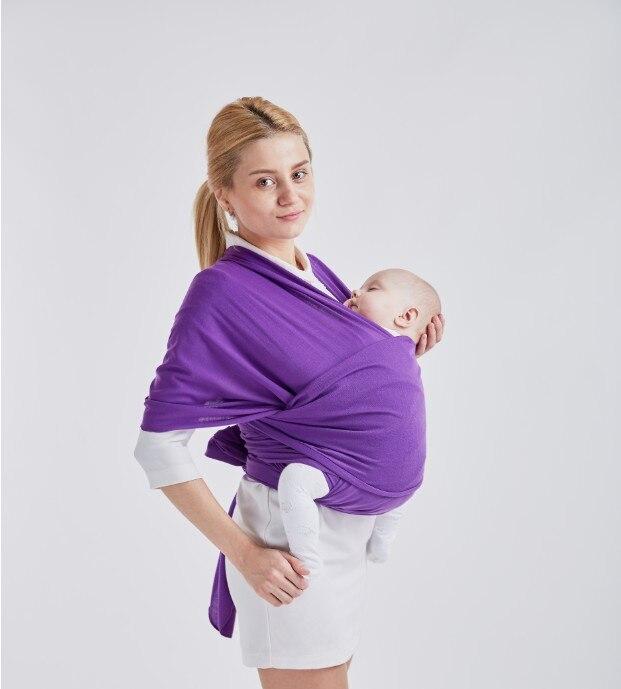 recém-nascidos macio envoltório infantil respirável hipseat amamentação