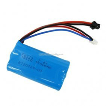 UDI U12 and U12A RC Helicopter 7.4V 1500mAh Lipo Battery  Control Toys Accessory Hot Selling