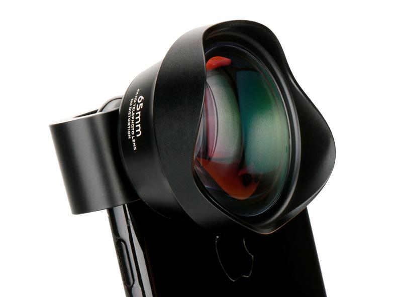 for Tele Lens HD 10