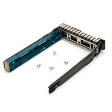New hot 2.5 Inch G8 SAS SATA HDD Hard Drive Disk Caddy Tray Bracket For HP 652589-B21