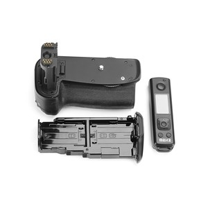 Image 4 - Meike MK 6DII Pro Battery Grip Built in 2.4G Remote Control for Canon 6D Mark II As BG E21