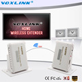 VOXLINK HD 1080P HDMI 1.4a Wireless HDMI Extender for HDTV 3D Wifi HDMI Sender Transmitter Receiver up to 30m Support HDCP1.4 3D