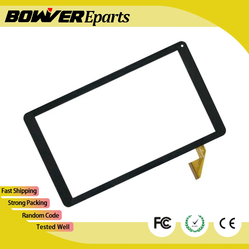 A+ XN1332V1 10.1inch tablet pc capacitive touch screen panel glass digitizer 254x146mm new 7 inch tablet pc mglctp 701271 authentic touch screen handwriting screen multi point capacitive screen external screen