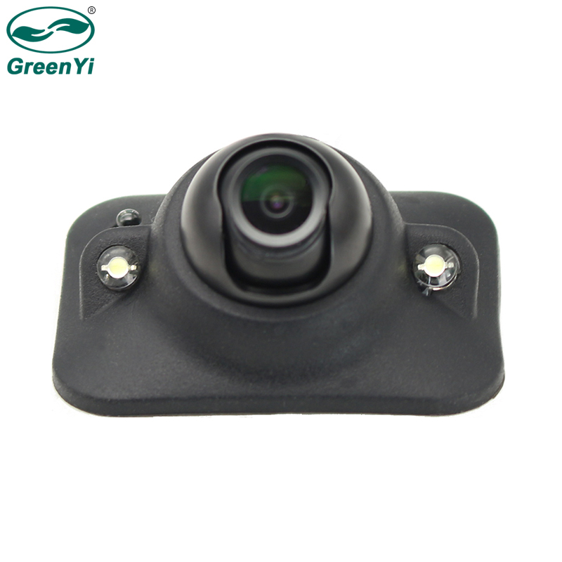 Greenyi Car Blind Spot Side View Camera With Auto Dimming