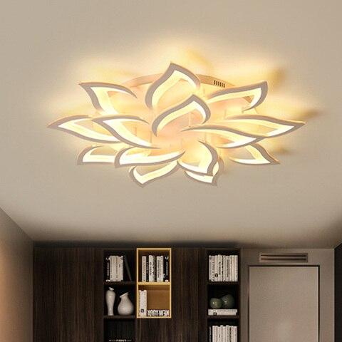 superficie montado moderno interior led casa lustre luzes da cozinha luminaria para sala de jantar