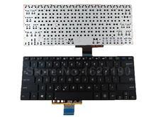 Клавиатура ноутбука Для ASUS S301 S301L S301LA S301LP ЧЕРНЫЙ Для Win8 Нью Сша Для Ремонта Ноутбука Замена клавиатуры