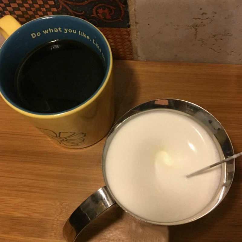 Batedor de Leite Eléctrico Hifuar 2/3 Primavera Cabeça Mão Whisk Egg Beater Foamer Leite Misturador Da Cozinha Para O Café Bebidas Liquidificador