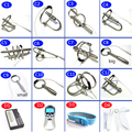 Male DIY Electric Urethral Sound Massager Slim Pulse Stimulate Electro Shock Urethral Catheter Penis Plug Dilator Sex Toys A243