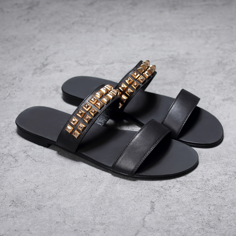 2018 New Arrival Native Sandals Spiked Summer Mens Gladiator Shoes Lona  Camuflage Casual Slipper MenS Flip Flops 29942e4ff9db