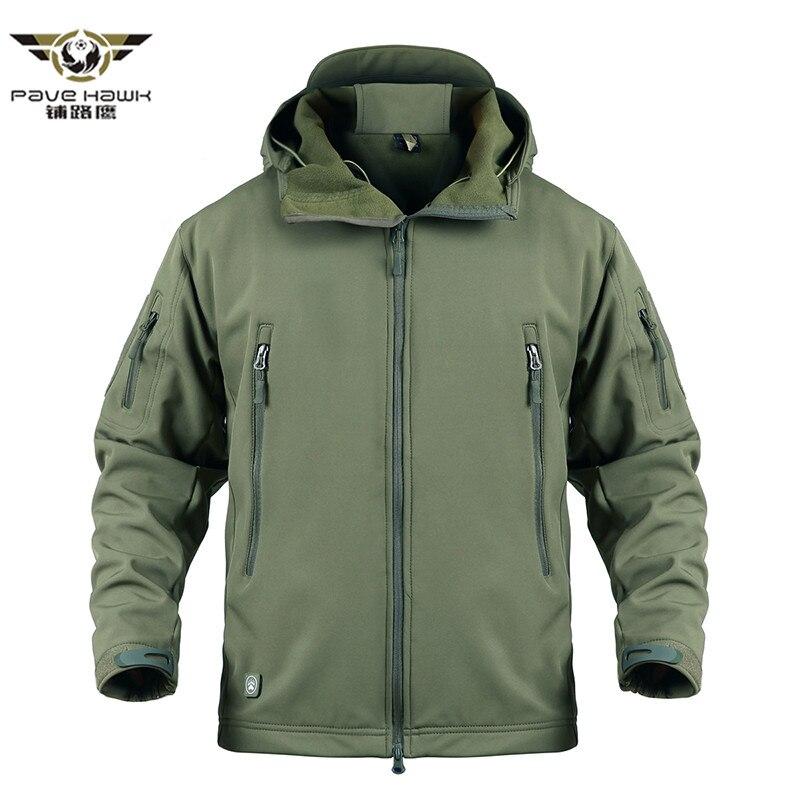 2018 Large Size Warm Outwear Winter Jacket Men Windproof Windbreaker Hood Men Jacket Warm Men Parkas