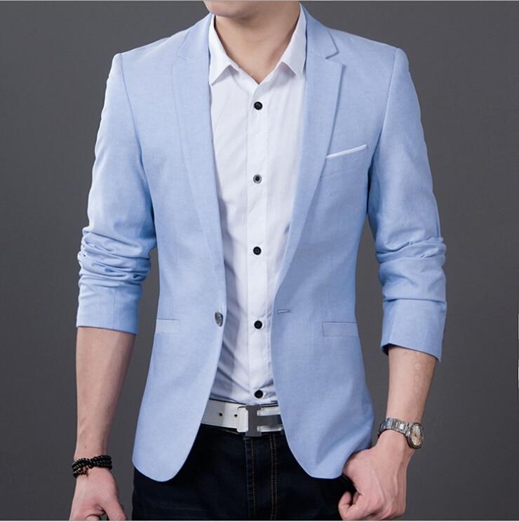 2015 Autumn Winter Season Menu0026#39;s Blazers Full Sleeve Twill Polyester Material Color Black Light ...