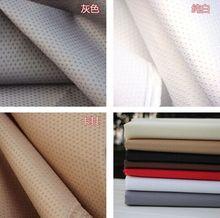 60m de ancho 145cm de poliéster tela antideslizante goma antideslizante tela de goma color liso vinilo antideslizante tela por metro