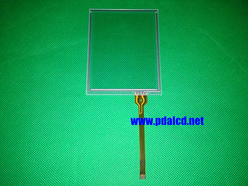 ФОТО Original New 4'' inch 190mm*171mm Touch Screen Panels for Barcode Handheld Terminal Touch screen digitizer Panels Free shipping