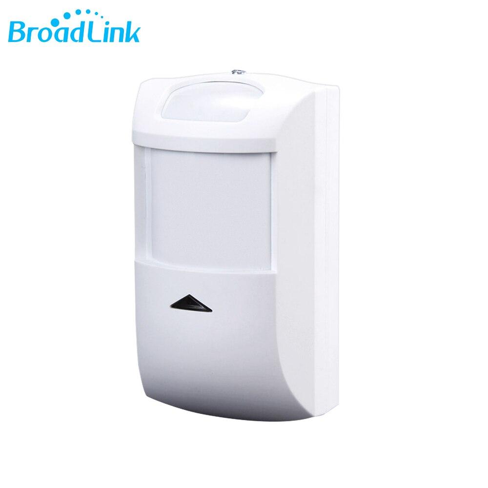 Original Broadlink S1C Smart One Motion Sensor Magnet Entry Detector Sensor For Smart Home Alarm Security