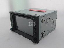 Для Hummer H2 2003 2004 2005 2006 2007-Автомобильный GPS Навигации система + ТВ Радио DVD BT iPod Touch Screen A5 Мультимедийная Система