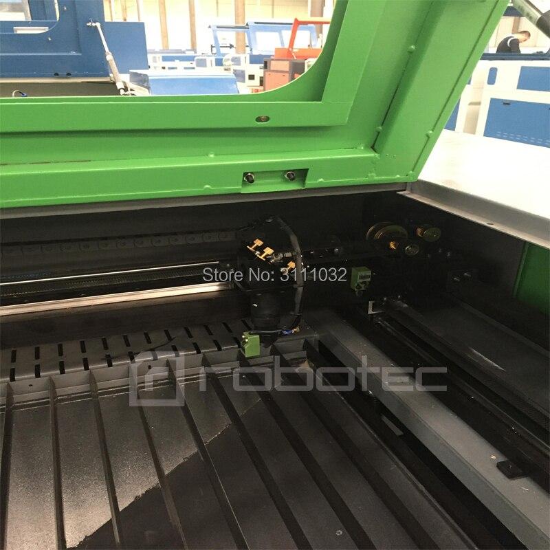 Machine de découpe laser intelligente et forte bijoux 1390 1290/CNC coupe laser pour métaux/or/argent/contreplaqué - 5