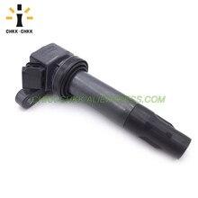 CHKK-CHKK new Ignition Coil 90048-52125 099700-0570 for DAIHATSU Cuore Move Sirion 1.0 9004852125 0997000570