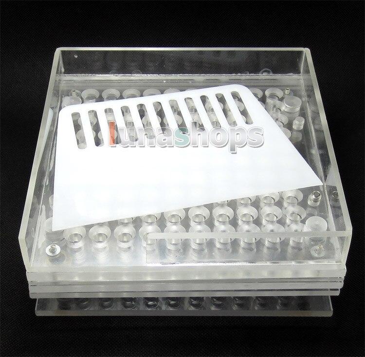ФОТО Semiautomat Capsule Filler Filling Machine 100 Holes Size Mould 2# 2 LN005032*
