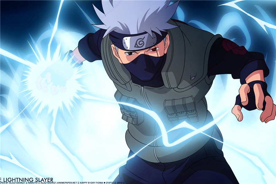 Online get cheap kakashi wallpaper for Mural naruto