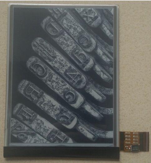 ED060XC3 lcd 6 For ONYX BOOX C67SM Bering 2 Digma E627 r656 Digma E631 e6DG Ebook Reader Book 1 Reader LCD Display электронная книга digma e631 6