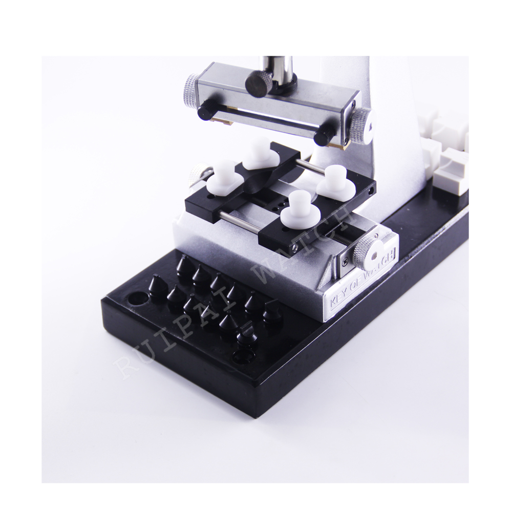 60mm 타입 5700 프로페셔널 워치 케이스 오프너 툴 (무브먼트 홀드 포함)-에서수리 도구 & 키트부터 시계 의  그룹 2