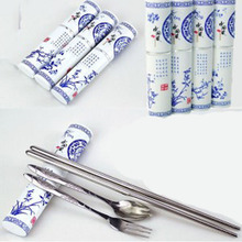 1 Set Chinese Style Stylish Tableware Stainless Steel for Home Restaurant(China)  sc 1 st  AliExpress.com & Buy stylish dinnerware and get free shipping on AliExpress.com