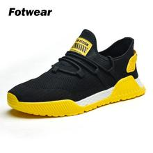 Fotwear Mens sneakers Men Casual shoes  all-day comfort Breathable Lightweight Shoes Fashion Classic 2019 Durable