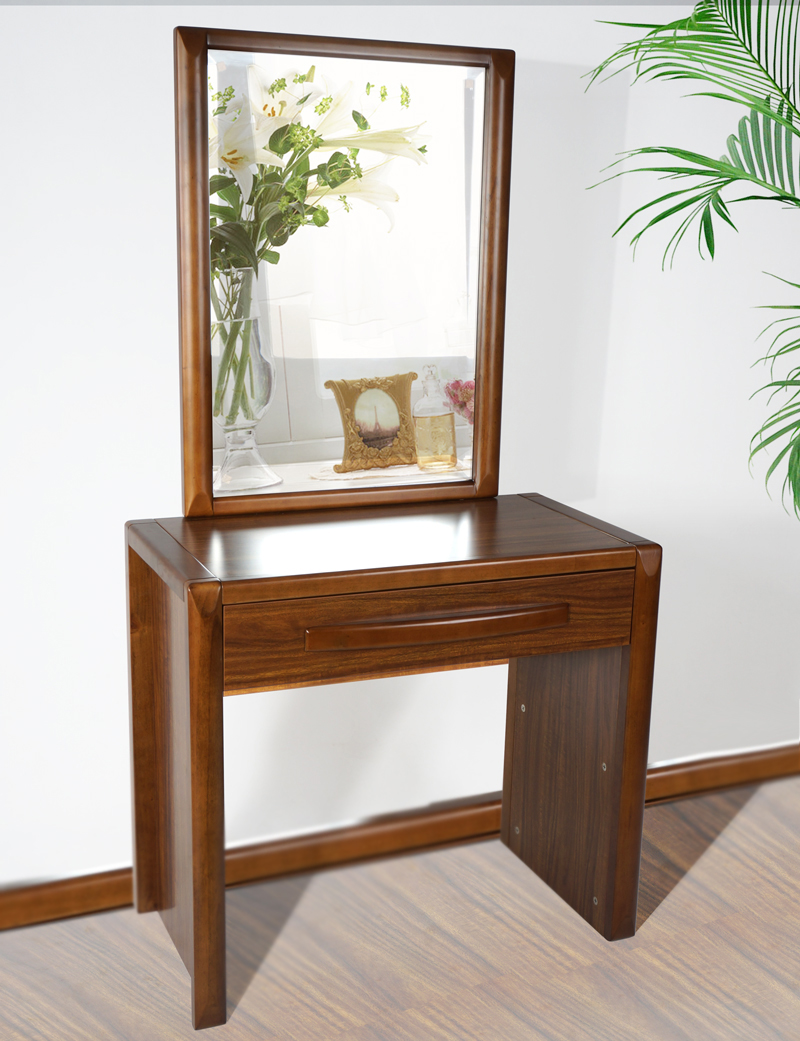 Simple Bedroom Dressing Table good comrade small apartment bedroom dresser dressing table