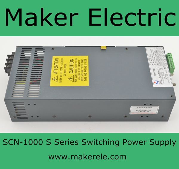 Switching power supply custom  1000w 48v with external dc control (0 to 5v external dc control) shipping by FedEx IP смеситель smartsant реал sm033501aa