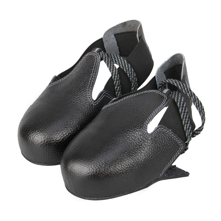 Anti-smash Shoes Cover As Safety Shoes Steel Toe Cap Footwear Fits All Size36-45 Workplace ProtectorAnti-smash Shoes Cover As Safety Shoes Steel Toe Cap Footwear Fits All Size36-45 Workplace Protector