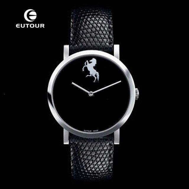Armbanduhren schwarz herren