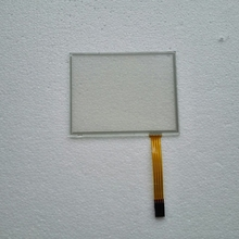 ETOP05-0045 eTOP05 Touch Glass Panel for HMI Panel repair~do it yourself,New & Have in stock