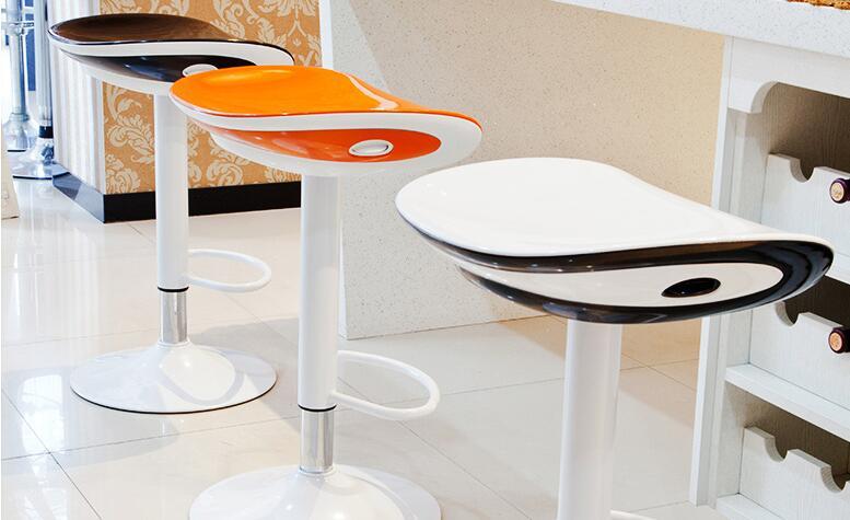 Lift Bar Chair. Front Desk Stool. Bar Stool Rotating Chair.00.5