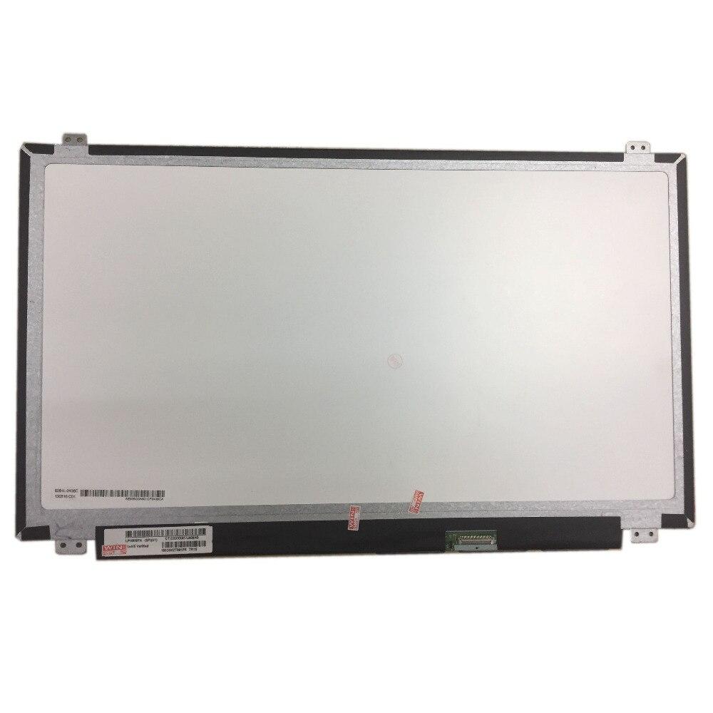 LALAWIN LP156WF6 SPJ1 SPB1 K1 Fit B156HAN01.1 B156HAN01.2 LTN156HL01 LTN156HL02 LP156WF4 IPS Laptop Lcd Screen 1920*1080 30pin