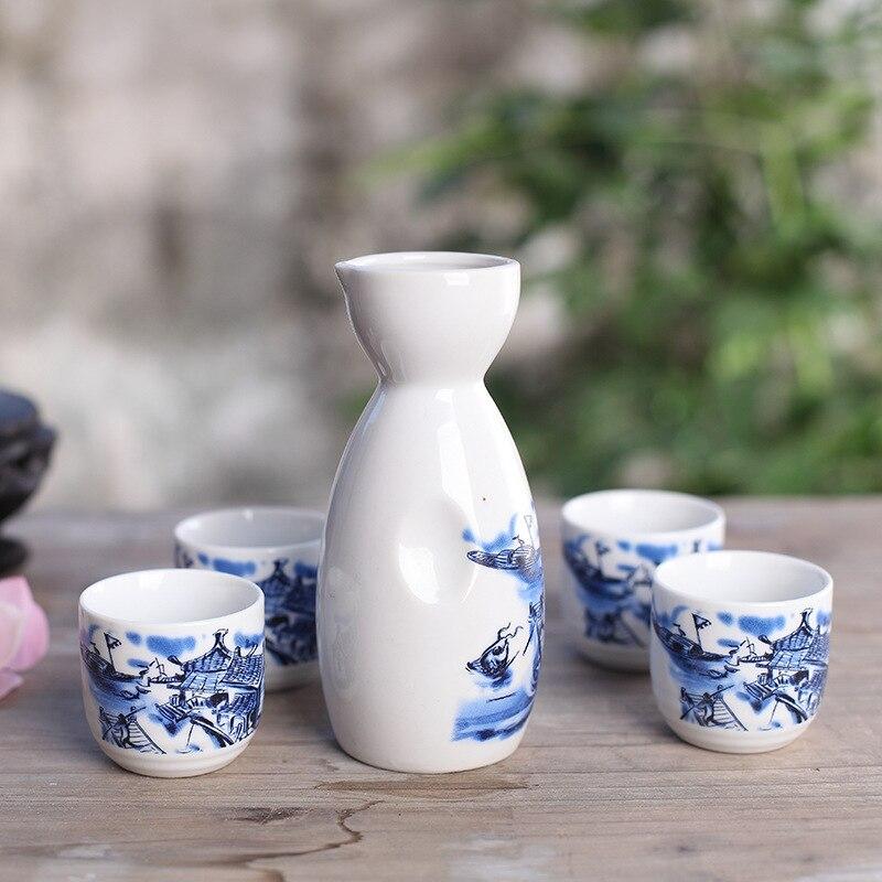 Popular Sake Cheap Sets Lots China