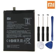 Xiao Mi Original Replacement Phone Battery BN36 For Xiaomi Mi6X Mi 6X MiA2 Mi A2 BN36 Authenic Rechargeable Battery 3010mAh original xiaomi bn36 replacement battery for xiaomi mi 6x mi6x authentic phone batteries 3010mah