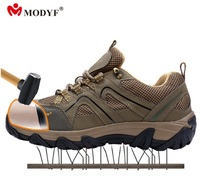 Free Shipping Men Shoes With Steel Sock Hot Sale Shoes Punctures Skidproof Shoes Dimensions For 39