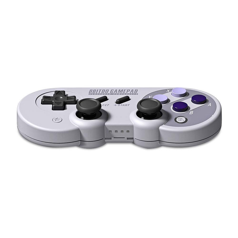 The New Retro8 Wireless Pro Controller Is Now Available On 8bitdo Nes30 Retro Bluetooth For Switch Ios Android Pc Mac Sn30 Gampad With Joystick Nintendo Steam Windows Macos