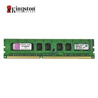 Ram ddr3 da memória de kingston ecc 2gb 4gb 8gb1333mhz 1866 mhz 2gb 4gb 8gb 240pin 1.5 v PC3 10600U trabalhando na estação de trabalho e nos servidores|RAM| |  -