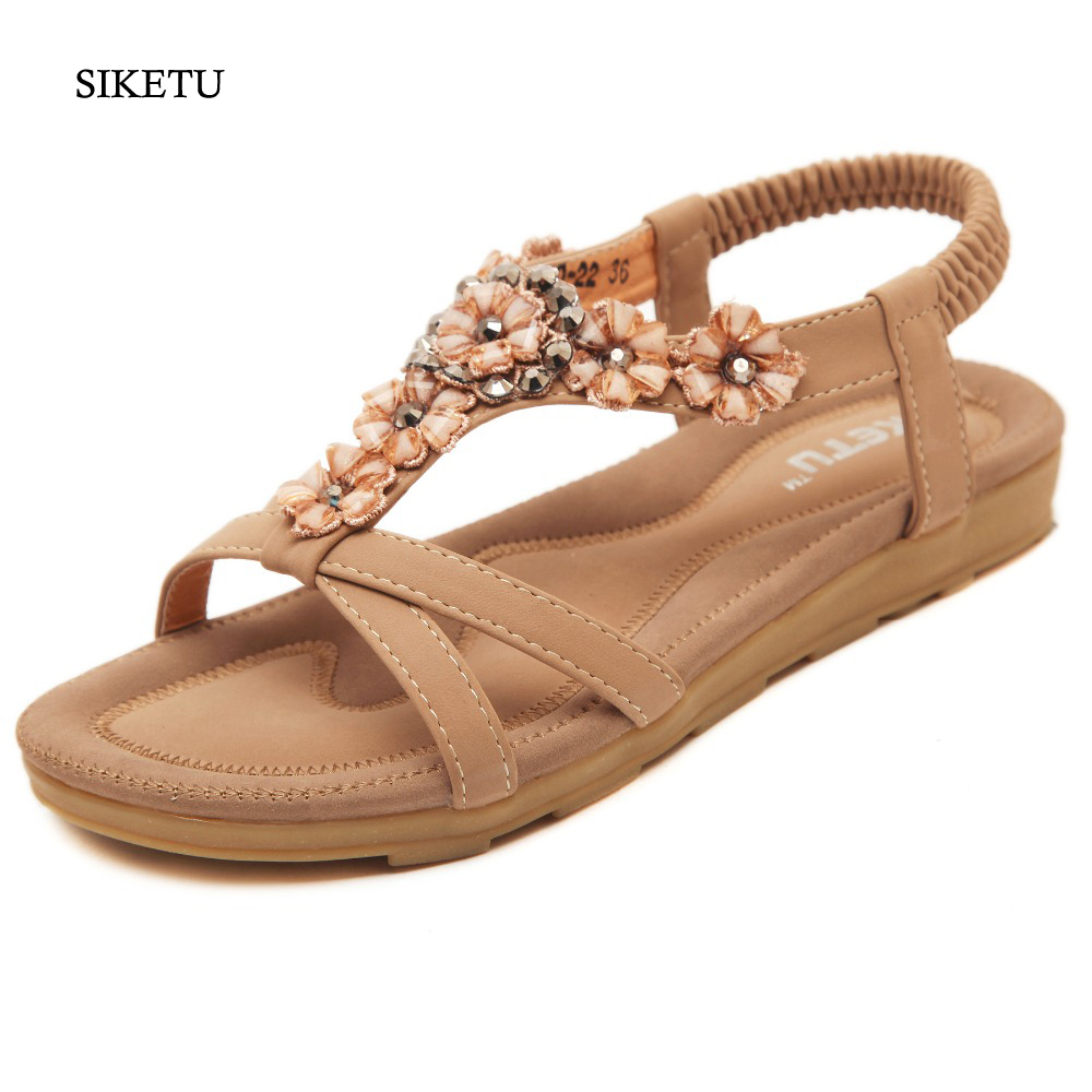 Women's Sandals New Year 2016