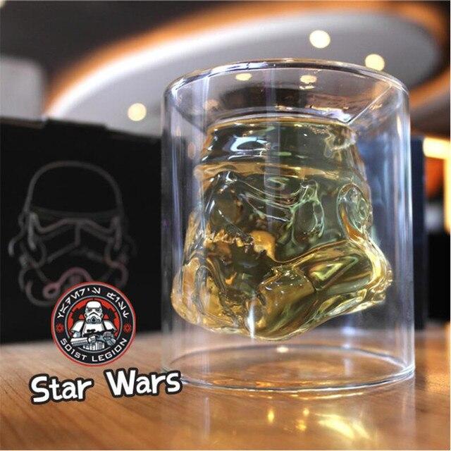 Кружка Звездные воины имперский штурмовик 5
