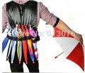 Parasol Umbrella Production Vest  (three size for Choose) - Magic trick,close up magic,gimmick,prop