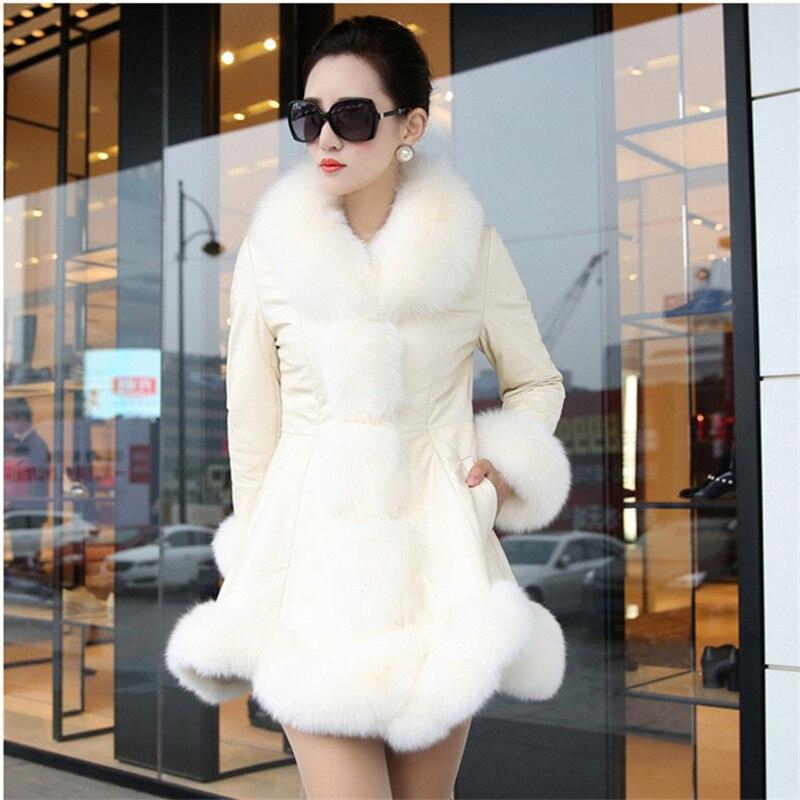 KMETRAM-2018-Warm-Winter-Jacket-6XL-Plus-Size-PU-Leather-Faux-Fur-Coat-Long-Synthetic-Fox (1)