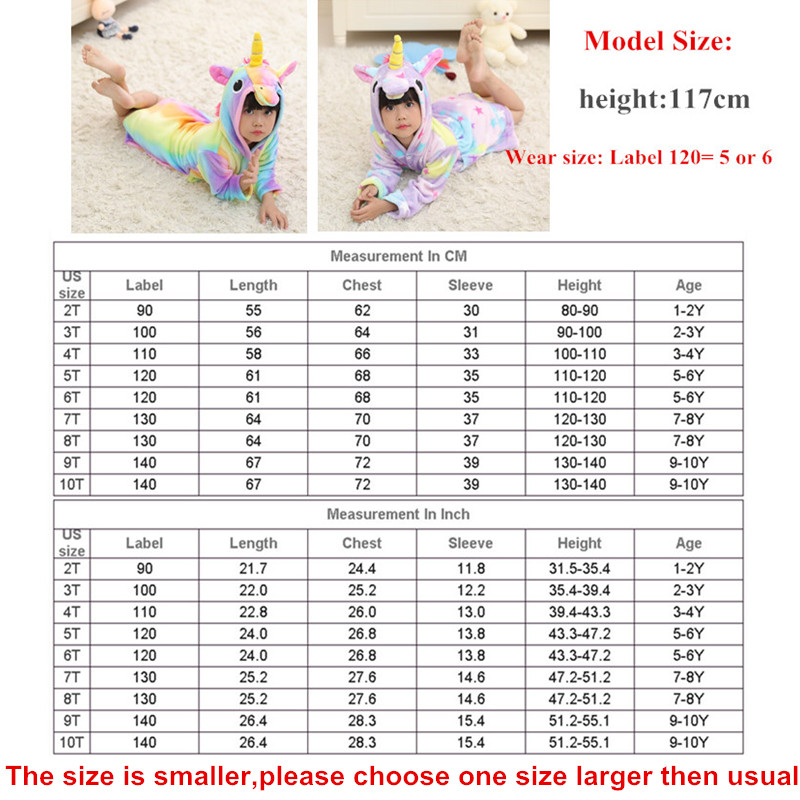 Cute-Baby-Bathrobes-for-Girls-Pajamas-Kids-Rainbow-Unicorn-Pattern-Hooded-Beach-Towel-Boys-Bath-Robe