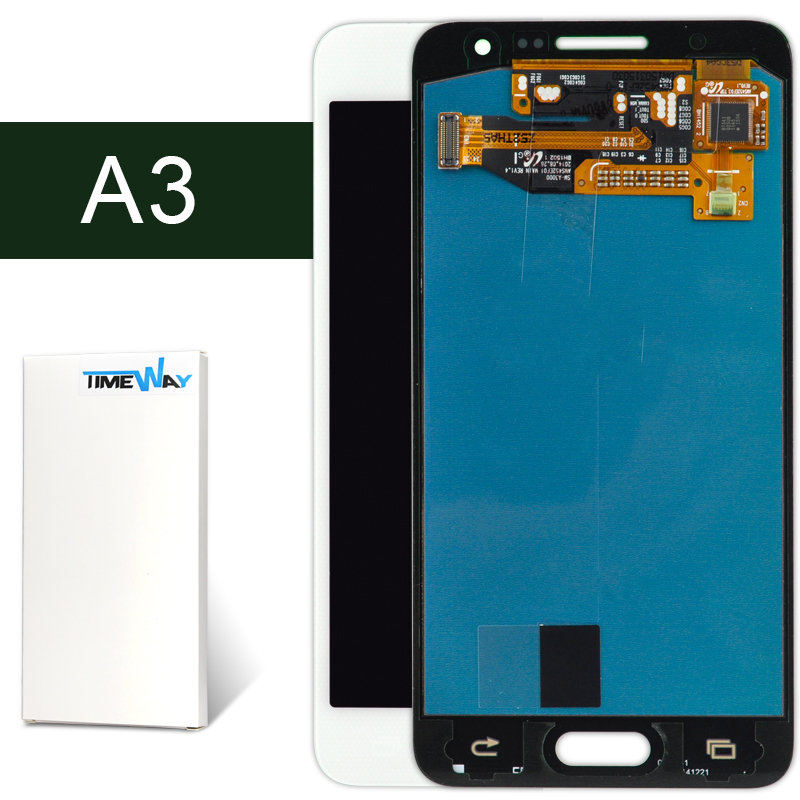 2015 NEW lcd 1PC alibaba china AAA Phone HighScreen For Samsung A3 Lcd Display Assembly Shipping Top Fashion