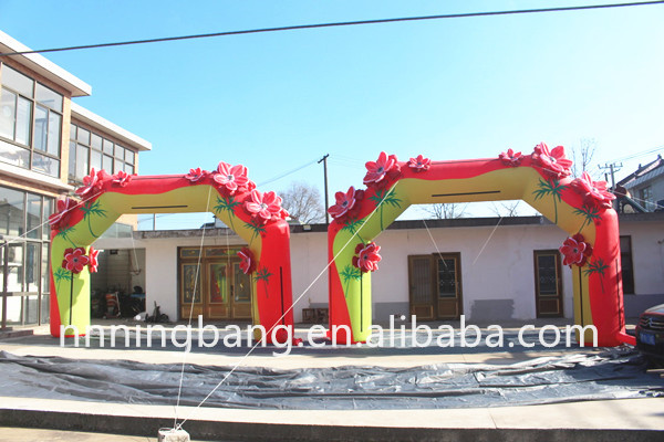 inflatable arch (1)