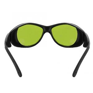 Image 2 - OD5 200nm 2000nm Lighting Protective Laser Glasses Safety Light Protection Goggles lentes de seguridad okulary ochronne