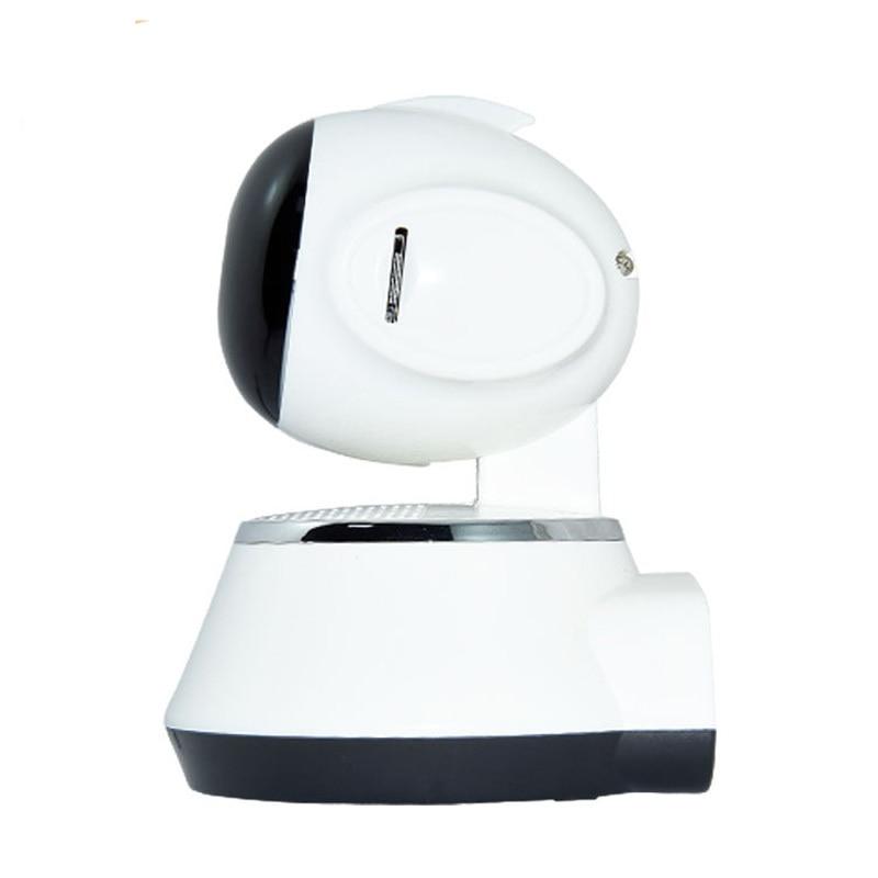 V380 HD 720 P Mini IP Kamera Wifi Kablosuz P2P Güvenlik Gözetleme - Güvenlik ve Koruma - Fotoğraf 5