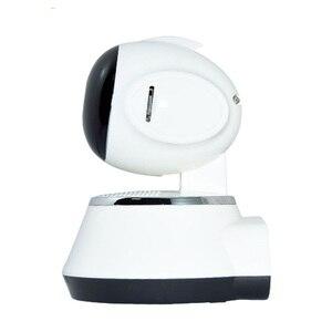 Image 5 - V380 HD 720P Mini IP Camera Wifi Wireless P2P Security Surveillance Camera Night Vision IR Baby Monitor Motion Detection Alarm